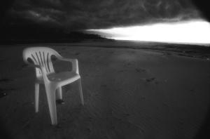 Storm Seat